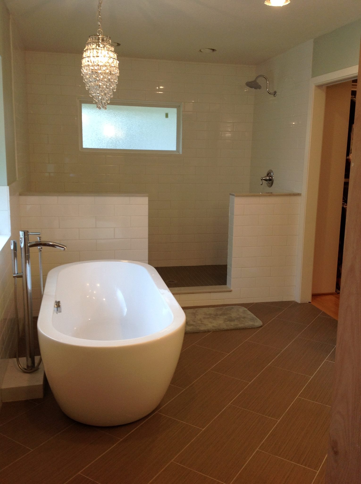 Millbrook Construction - Bathroom remodel - After