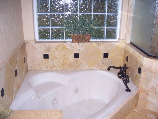 Millbrook Construction - Bathroom remodel - Bathtub