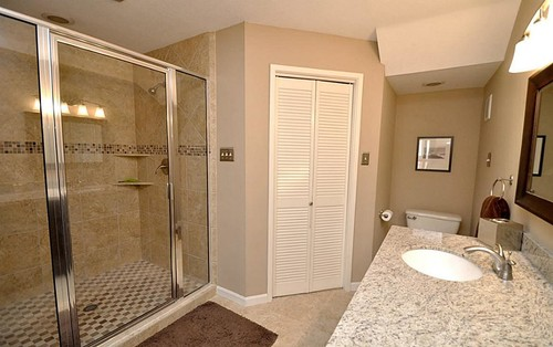 Houston Bathroom Remodel