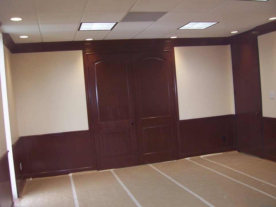 Commercial Remodeling