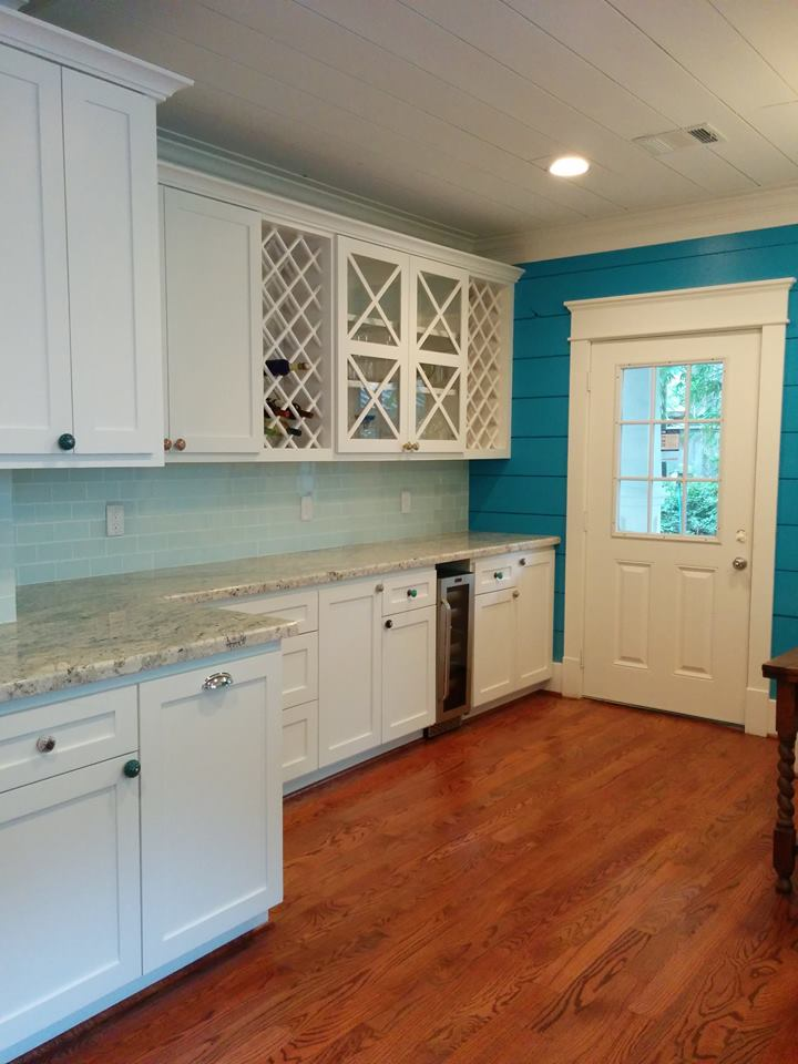 Houston Kitchen Remodel